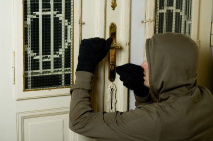 burglarbydoor